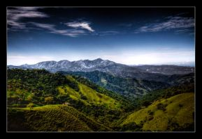 The hills. by feudal89