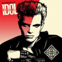 Billy Idol by aerokay