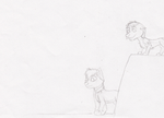 Animation Sample with Landon and Amber by The101stDalmatian