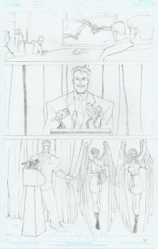 No Man's Land page 6 pencil by JAM32