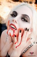 Bloodlust by x-shadow-raven-x