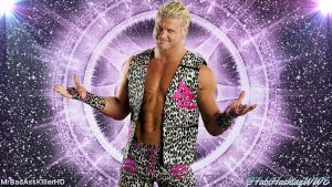 Dolph Ziggler Wallpaper 2014 by Fabian-Winchester