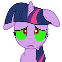 Twilight's Worst Nightmare Vector by PaulySentry