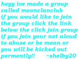 moonclan read if you would like to join by misty-warriors