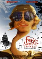 Fear and Loathing in Austin by DudeInEmerica