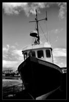 Dry dock by Gilly71