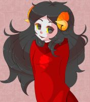 Aradia by Cakes-and-Carpets