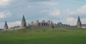 Kentucky Castle Stock by Tris-Marie