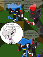 PMD M6 pt 1 -- Lost and Found -pg 2- by Evildraws