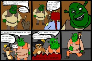 Page 48: Trustworthy Ogre by GreenSwampWarrior