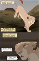 My Pride Sister Page 224 by KoLioness