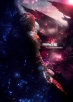 Rage by Nightmare95GFX
