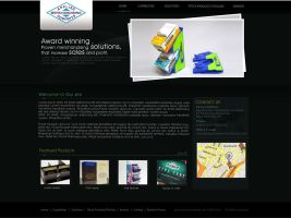 Products site by BishanR