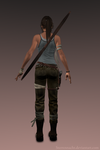 Tomb Raider 2013 LC mod (nearly done) - Part 3/4 by Sterrennacht