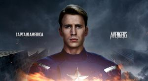The Avengers- Captian America 2 by LifeEndsNow