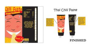 thai Chili Paste project peek by CouldntCareless