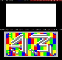 Hidden Ansi 1 by 4oqos