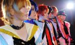 Utapri - Maji Love 1000 by vaxzone