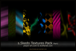 s.Skedo Textures Pack part1 by sala7skedo