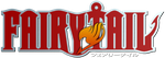 Fairy Tail Logo Red by Salamander-aywt