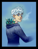 RotG: Hitchhikers by malin-j