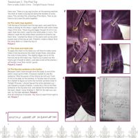 Zelda dress tutorial - page 7 by Riluna
