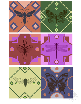 Bug Patterns Project by AshasCadence