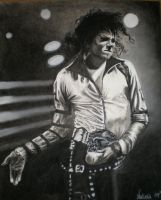 King of Pop by SweetCoconutMilk