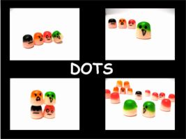 DOTS by HarmoniousReprise