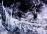 LET IT GO by peachesrox