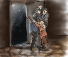 Welcome Home by FlorideCuts