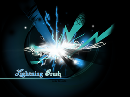 Lightning Brush Set 1 by 2shine4u