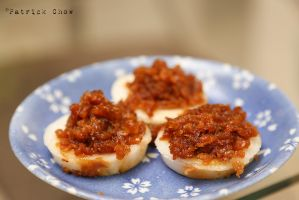 Chwee kueh by patchow