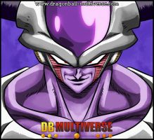 DBM-p1298 panel zoom-U8 Special by DBZwarrior