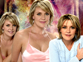 Amanda Tapping by Archanlika
