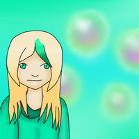 The Girl With the Sea-Green Eyes for ZJDB0102 by fuzzyhairedchick