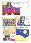 Sonic and the Magic Lamp pg 3 English by KatarinaTheCat