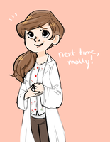 molly hooper blog by tuuri