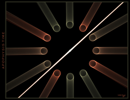 apophysis time by istarlome