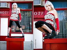 red-black-kitty-cat by miss-mosh