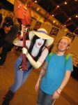 LFCC Summer 2014 Cosplay - 67 by ChristianPrime1-Bot