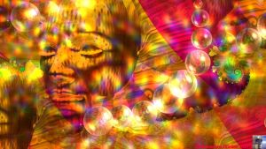 Salutation to the higher self by cristy120377