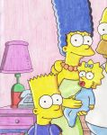 Simpson 1 by golhom