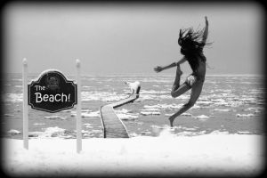 The Beach by philippeL