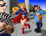 Super Girl by Jesterbrand