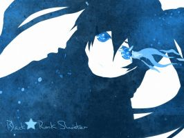 Black Rock Shooter OVA by Rousteinire