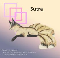 Sutra by Kash82
