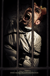 Psychopathic2 by LeLePhotography