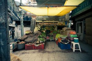 Vegetables by Gregos