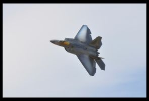 F22 by sandwedge